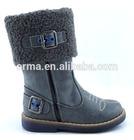 AW15 New iDEA kids shoes/ kids boots fashion item