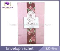 promotional gift aroma sachet scents sachet home fragrances