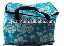 2015 cheap fashion disposable wine bottle cooler bag
