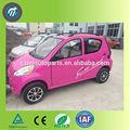 4 asientos barato chino coche eléctrico / ae automóvil con aire acondicionado sistema / del coche / automóvil eléctrico para la venta