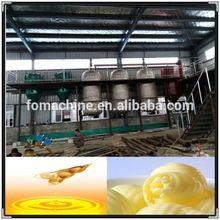 80T per Day crude rapeseed oil biodiesel