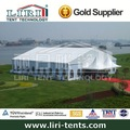PVC big party hall with clear span