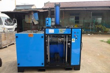 Scrapping Industrial Electric Motor recycling Machine DZ-4