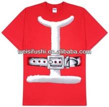 Fashion Children Printed T-shirt