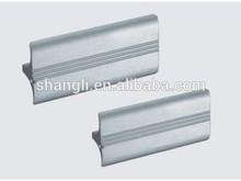 Aluminium Kitchen Cabinet Pull Knobs & Handles