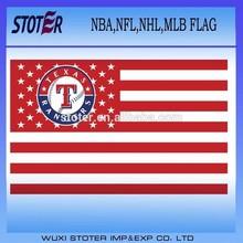 3ft*5ft Texas Rangers flag