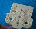 precisão de alta alumina cerâmica