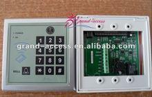 2012 rfid card access control Shenzhen