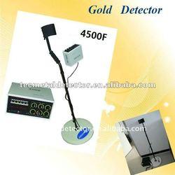 wholesale LED display metal detector copper,gold&non-ferrous metal detector TEC-4500F