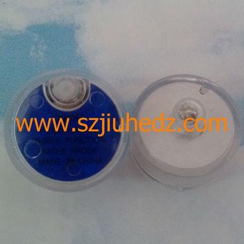 Round led waterproof light