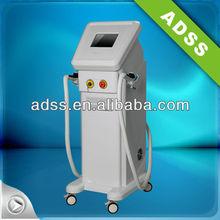 Popular (IPL+RF) E light Beauty Machine