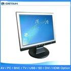 15 Inch LCD TV, VGA/AV/TV 1024*768