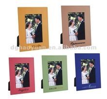 """4""""x6"""" Standard recycle paper photo frame for promotion-HYXK002"""