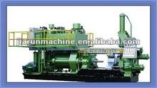 Alumínio máquinas de trabalho