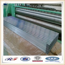prime zinc roof sheet / roofing material made in china