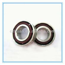 Single row angular contact ball bearing 7000 series