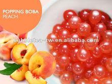 popping boba fruit Juice ball