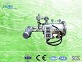 Auto- limpeza de motor elétrico conduzido sucção automática filtrodeágua