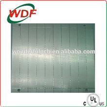 Customized Aluminum office LED PCB Design Layout In China