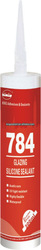 KNG784 High performance Acetoxy silicon sealant