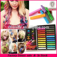 Pass EN71-3 TEST Professional 12/24 hair coloring hair dye in stock