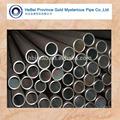 jis g3444 stkm 11a de carbono tubos de acero en general para el propósito estructural