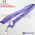 china proveedor profesional de la fabricación de llave retráctil cordones