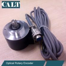 Optical Rotary Incremental Encoder
