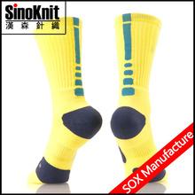 Basketball Socks Mens Elite Socks