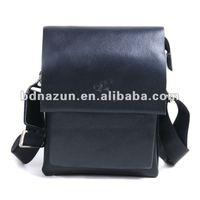 men leather shoulder strap bag for men