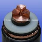 500kV xlpe High Voltage Power Cable