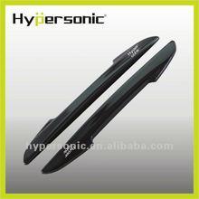 HP6101 145mm Black PVC Car Door Guard and Car Door Edge Protector