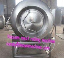 2012 The best Vacuum meat rolling machine/vacuum tumbling machine/tumbling barrel machine
