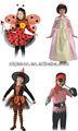 çocuklar karnaval parti kostümleri/korsan kostümleri fotoğraf/eşek çocuklar için kostümler