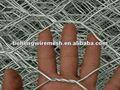 10x12 hexagonal gaviones cesta( fábrica)