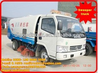 dongfeng road sweeper trucks,vacuum road sweeper truck,truck mounted sweeper