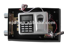Digital LCD fingerprint locksbiometric locks