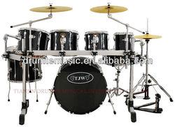 Pvc drum set JW227PVC-K2