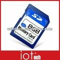 8 GB a granel del OEM SD de la promoción