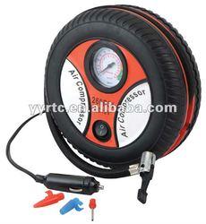 12v mini car air compressor