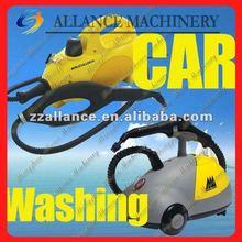 72 car mobile car wash machine