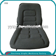 Economical Cloth Seat for Battery Operated Forklift