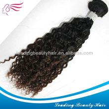 Beautiful 100% Virgin Remy Human Hair weaving