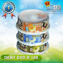 Guangzhou wholesale cheap blank dvd