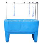 Durable Dog Plastic bath tub H-111