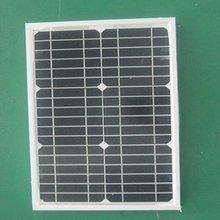 mono solar panel 15 W