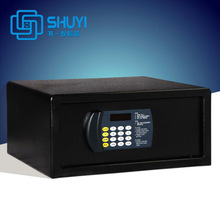 LED digital hotel laptop safe