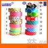 2013 hot designs new pattern custom printed decorative washi tape