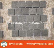 Grey ranite paving stone cobblestone pavers