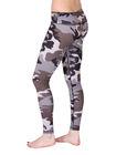 hot sale printed full length 86% Nylon 14% spandex women leggings